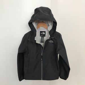 The North Face Girls Resolve jacket, S (7/8)